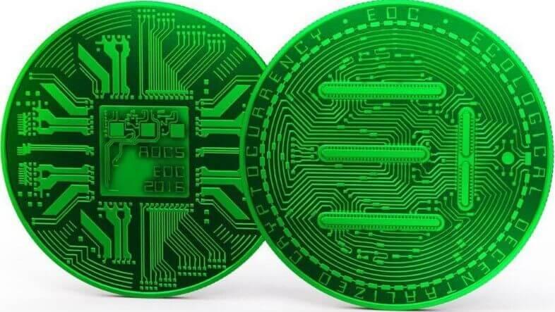 Изображение - Как создать свою криптовалюту меняем мир с помощью кода kriptodengi