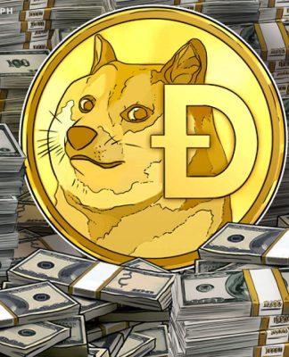 Криптовалюта dogecoin майнинг криптовалюта dogecoin что это