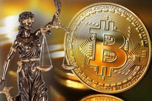Правовое регулирование Биткоинов