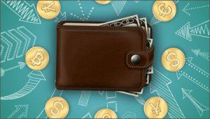 Выбрать кошелек криптовалют какие выбрать индикаторы для бинарных опционов