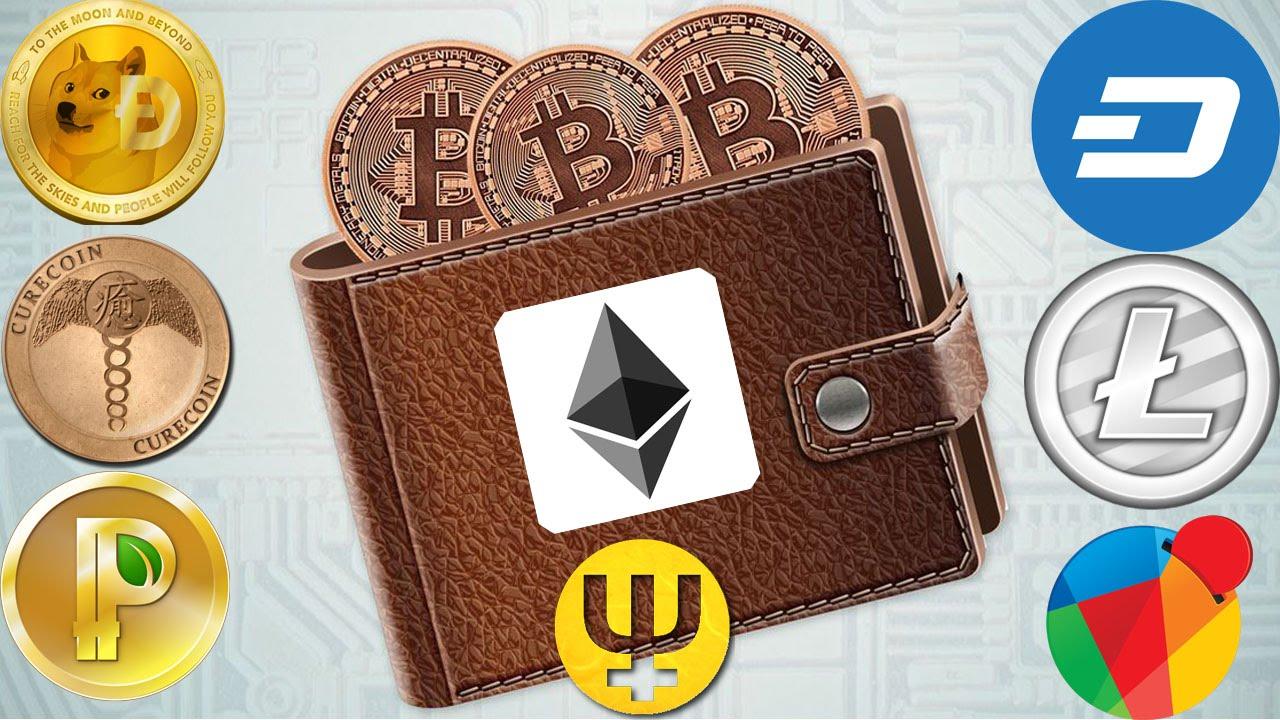 Что такое кошелек для криптовалют и какие лучше